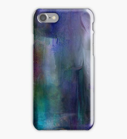 Sapphire Springs iPhone Case/Skin