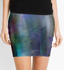Sapphire Springs Mini Skirt