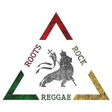 Roots Rock Reggae by ElPato