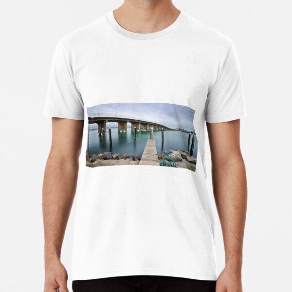 Forster Bridge 887712 Premium T-Shirt