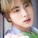 «Seok Jin - Retrato BTS 2019» de KpopTokens