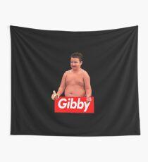 Gibby  Tapestry