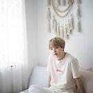«Suga Min Yoongi BTS Retrato 2019» de KpopTokens