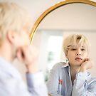 «Nuevo lindo BTS Park Jimin Retrato 2019» de KpopTokens