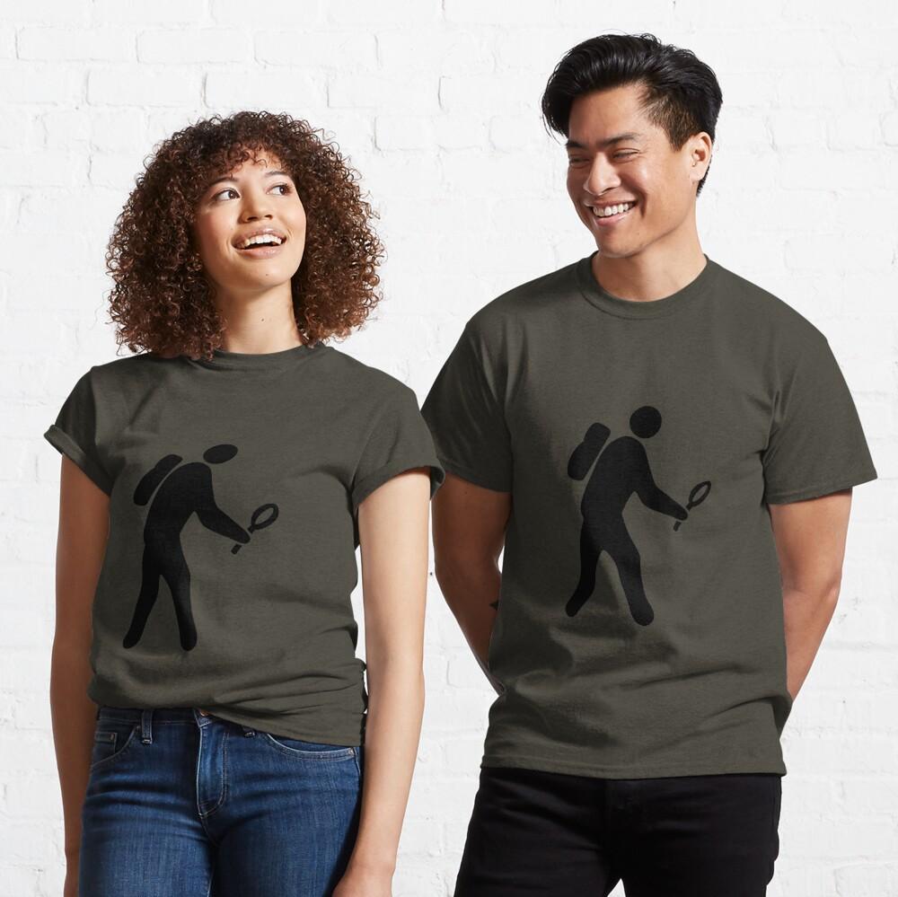 Lookie-Loo the Micro-Hiker Classic T-Shirt
