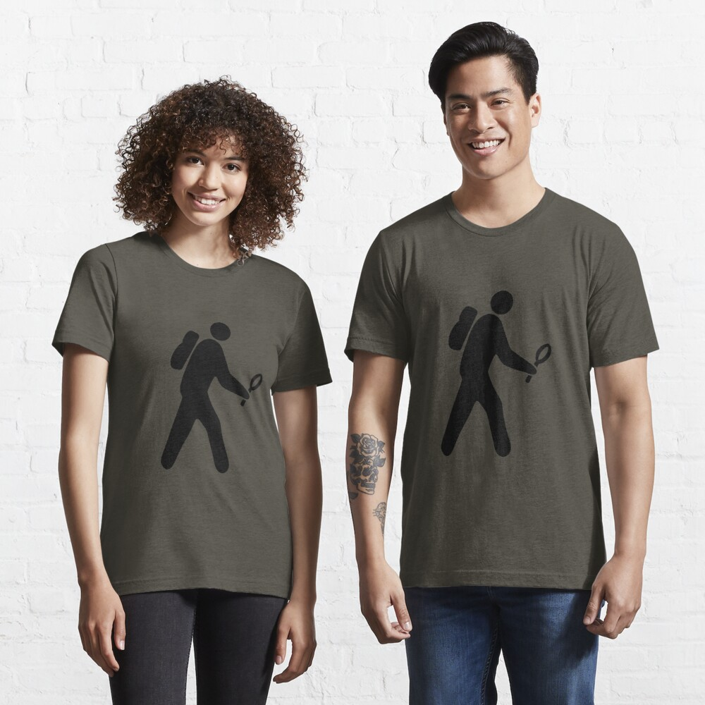 Lookie-Loo the Micro-Hiker Essential T-Shirt