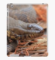 Water Snake iPad Case/Skin