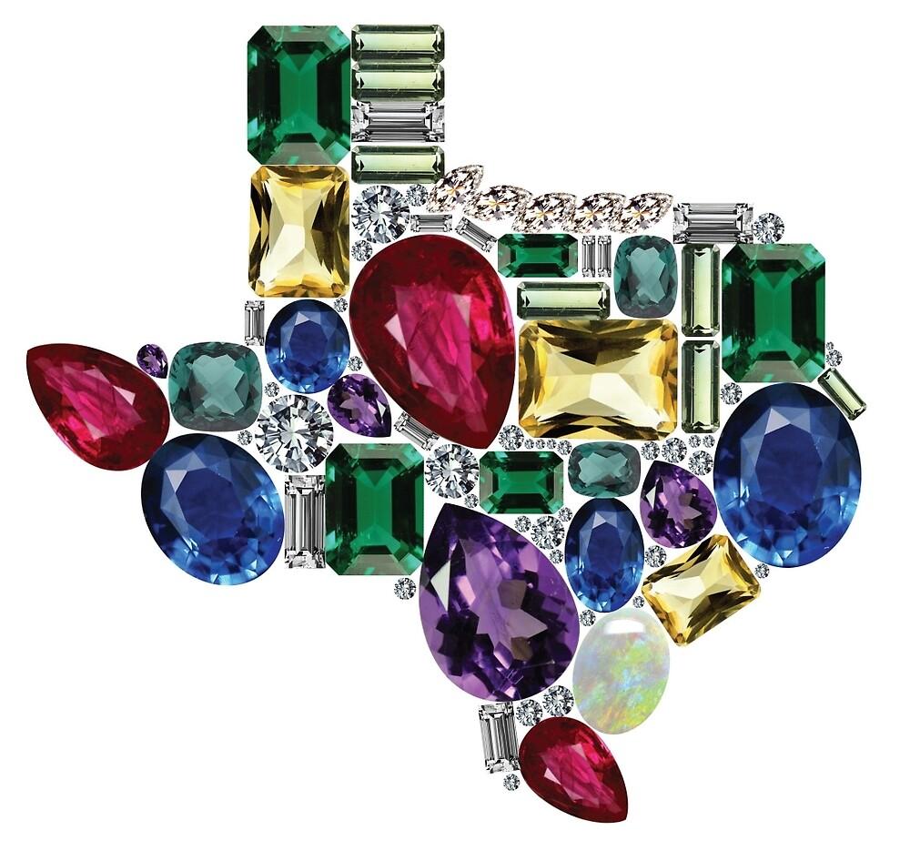gemstone texas by whiteopal