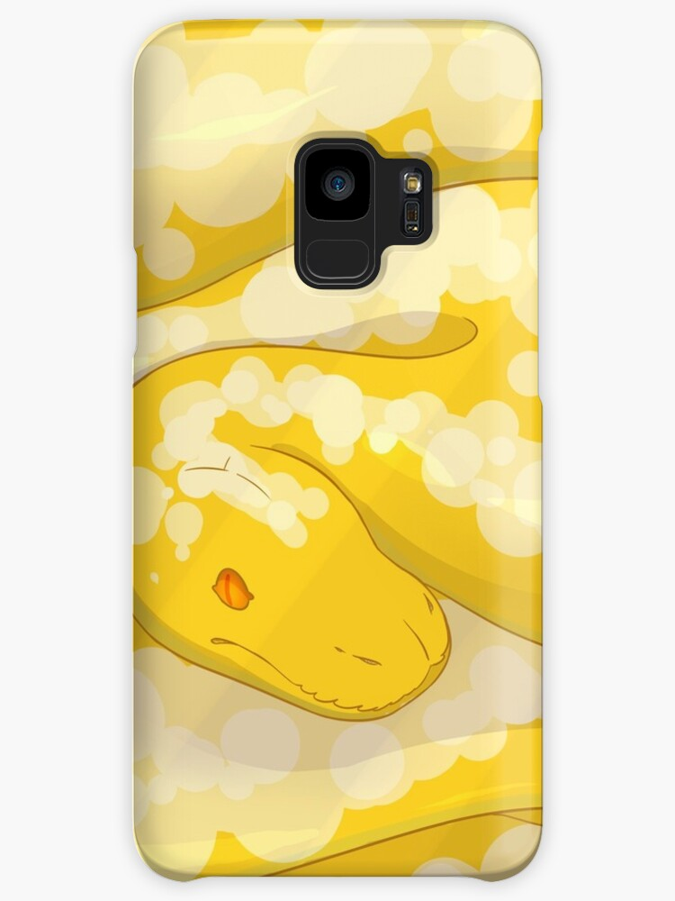 My anaconda don't want none by KaijuCutie
