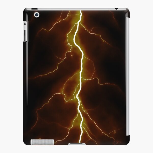THUNDER iPad Snap Case