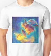 Ikou the Cute Bat T-Shirt