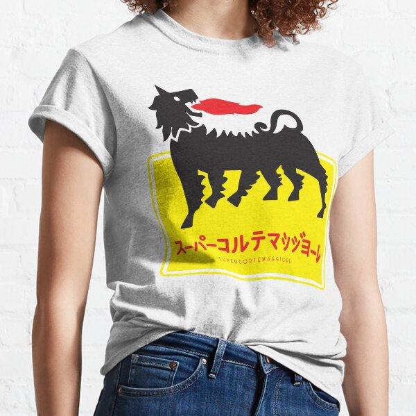 agip supercortemaggiore Classic T-Shirt