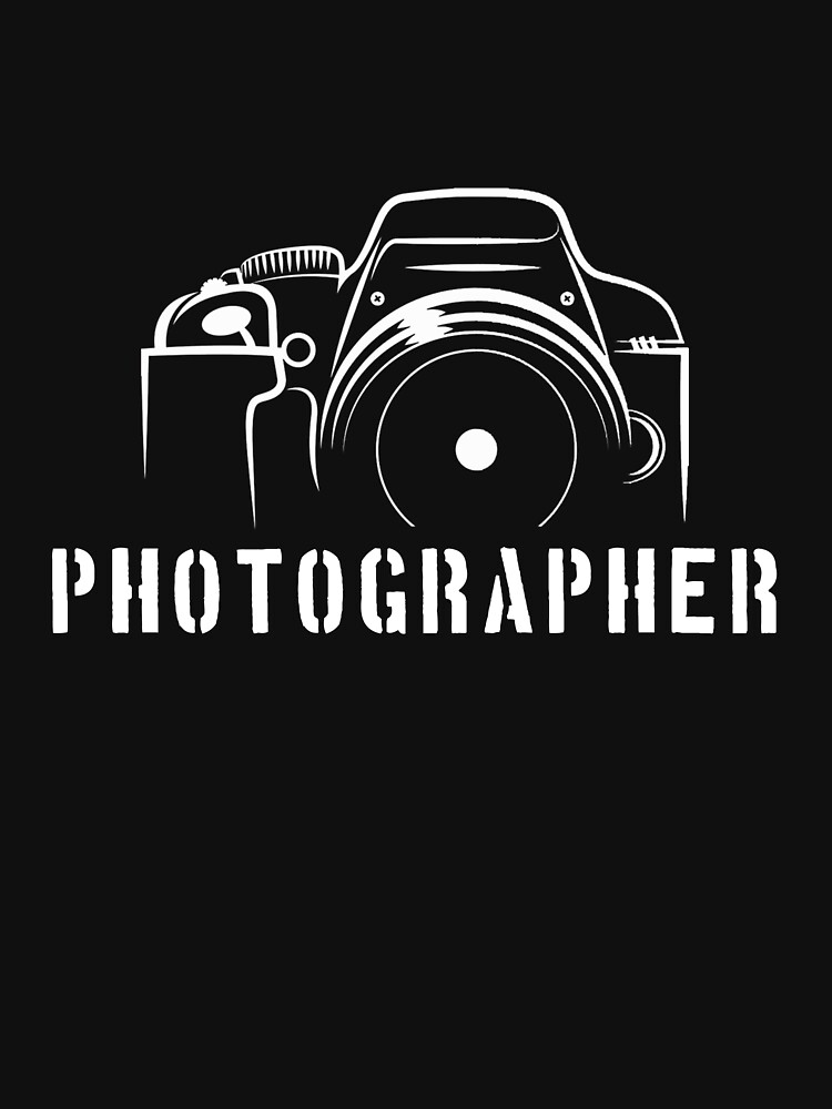 Photographer - Photographer by designhp
