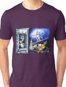 Halloween joyrider T-Shirt