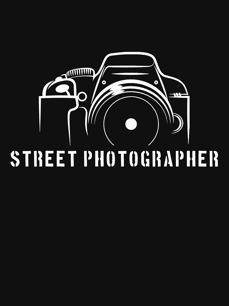 Photographer - Street photographer by designhp