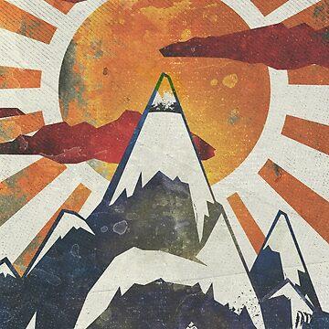 Mount Spitfire von happymelvins