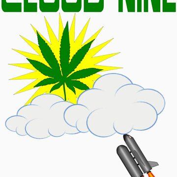 Cloud Nine by kb1620