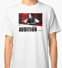 Audition Classic T-Shirt