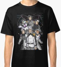 A Collective Noun of Shiros Classic T-Shirt
