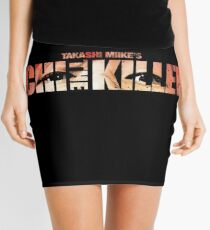 Ichi the killer Mini Skirt