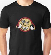 Tic Toc Unisex T-Shirt