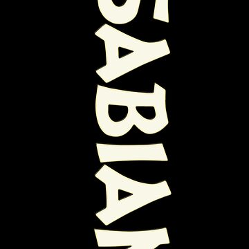 Sabian Cymbal by tomastich85