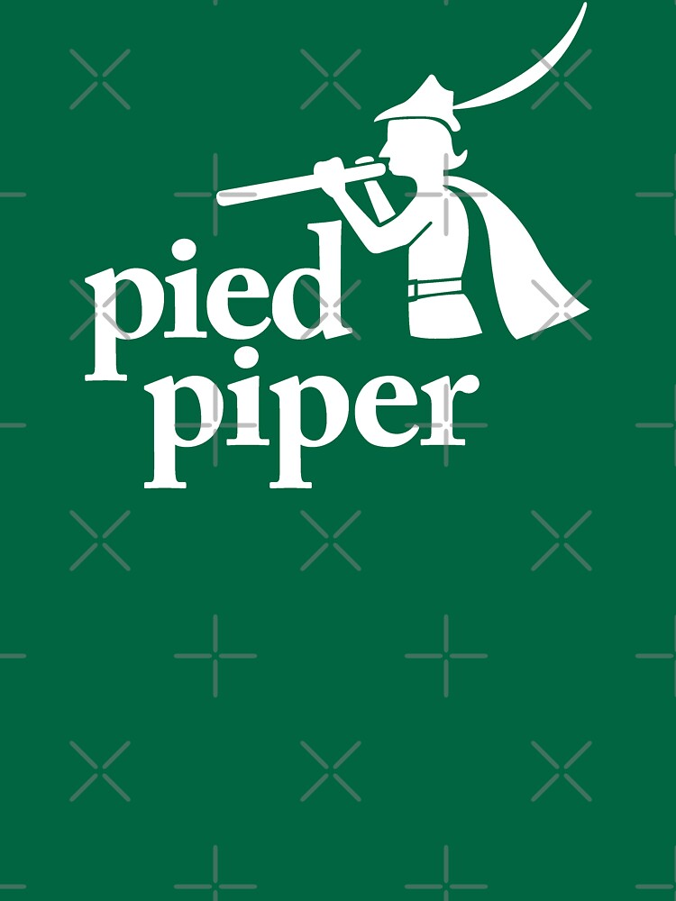 Pied Piper (Version 2) by expandable