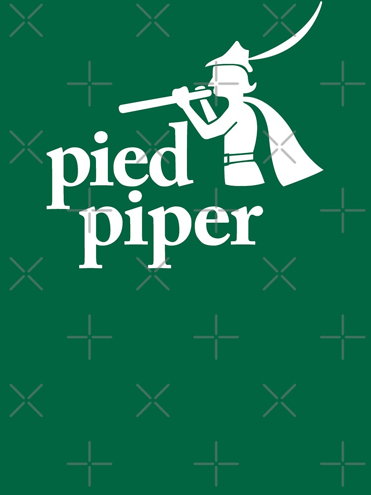 Pied Piper (Version 2) | Unisex T-Shirt