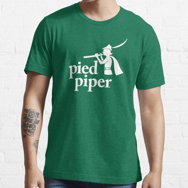 Pied Piper (Version 2) Essential T-Shirt
