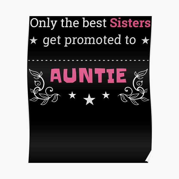 Women S Hoodies Sweatshirts Clothing Shoes Accessories New Auntie Gift Women Hoodie Sis Great Sisters Get Promoted To Aunts Myself Co Ls