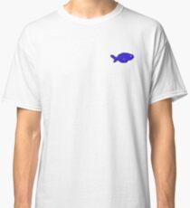 Benji the Blueberry Fish Classic T-Shirt