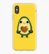 Luvocado Coque et skin iPhone