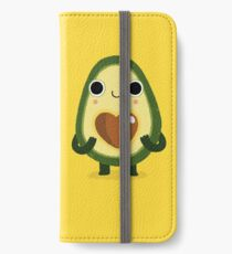 Luvocado iPhone Wallet/Case/Skin