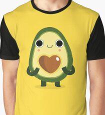 Luvocado Graphic T-Shirt