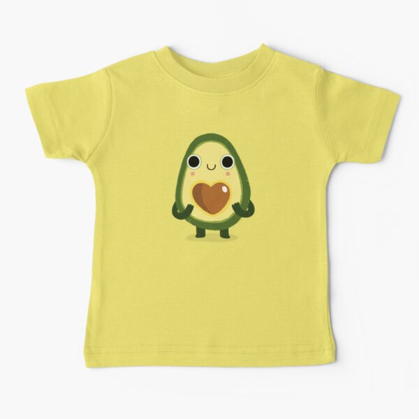 Luvocado Baby T-Shirt