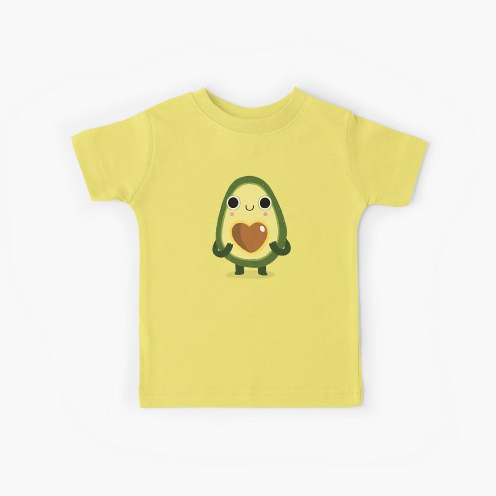 Luvocado Kids T-Shirt