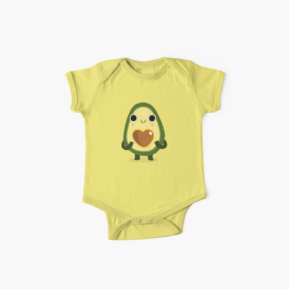 Luvocado Baby One-Piece