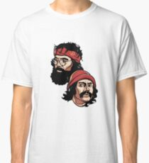 Cheech und Chong Classic T-Shirt