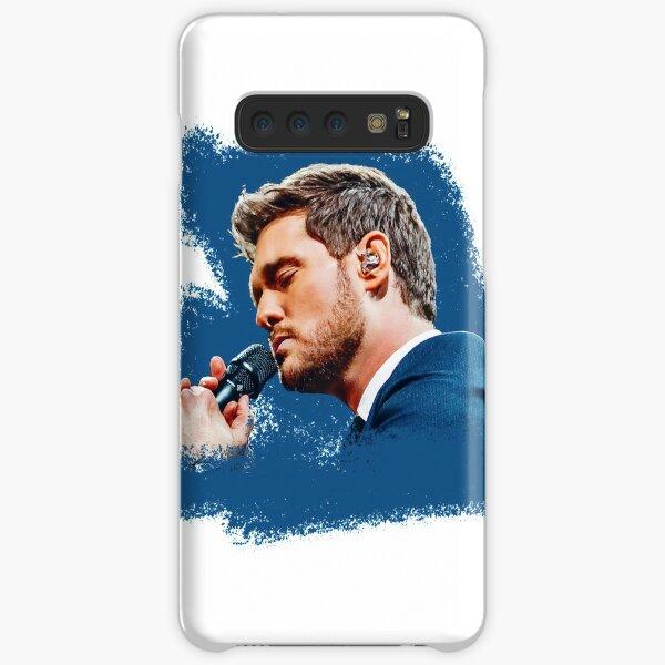 Michael Bublé Samsung Galaxy Leichte Hülle