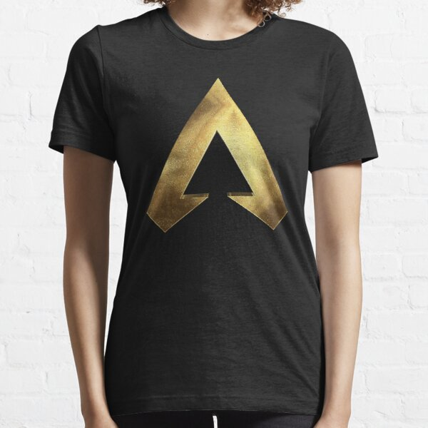 Apex Legends Symbol Gold Camiseta esencial