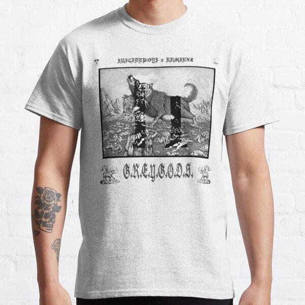 Greygods Classic T-Shirt