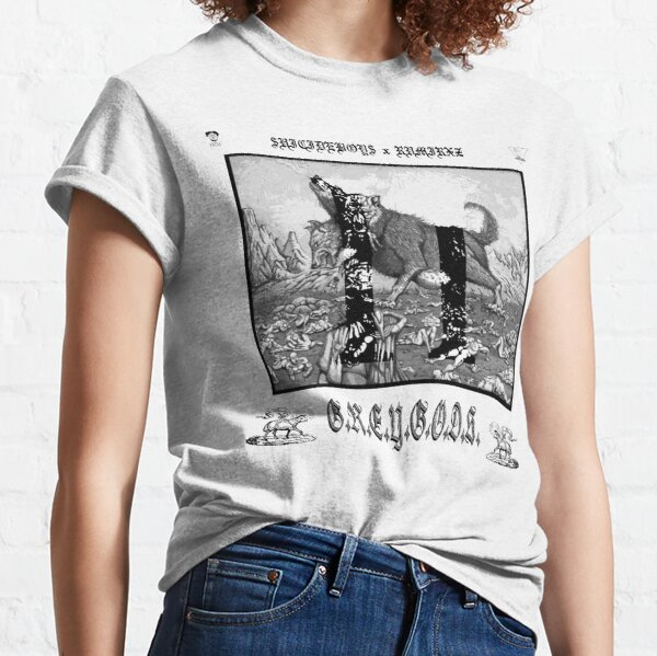 Greygods T-shirt classique