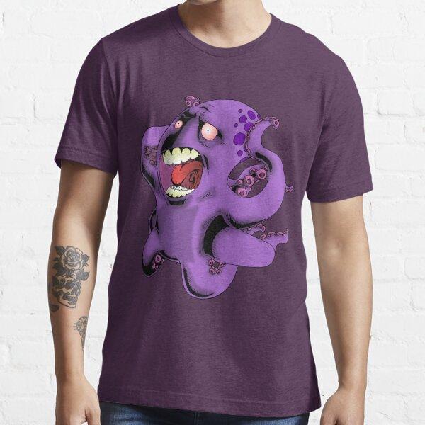 Flight of the Octopus Essential T-Shirt