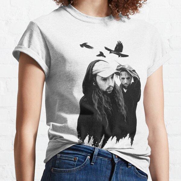 Suicide Crow T-shirt classique