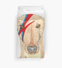 Ziggy Stardog - Windhund Bettbezug