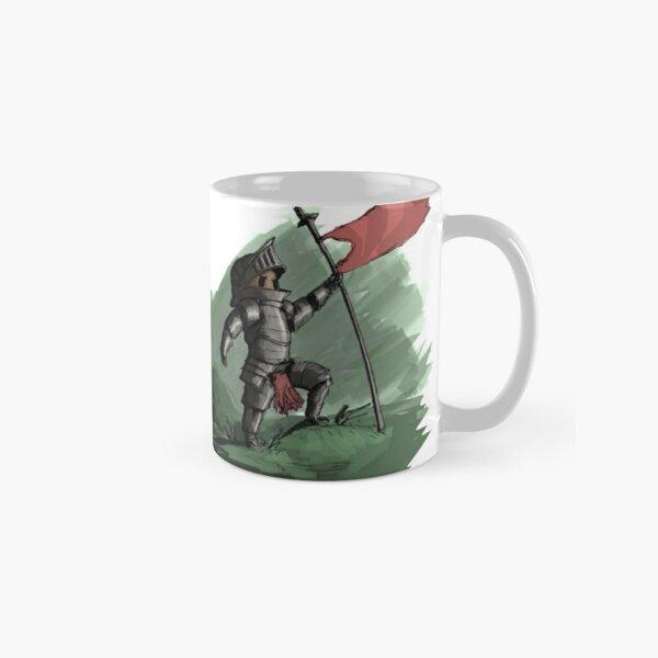Little Knight Classic Mug