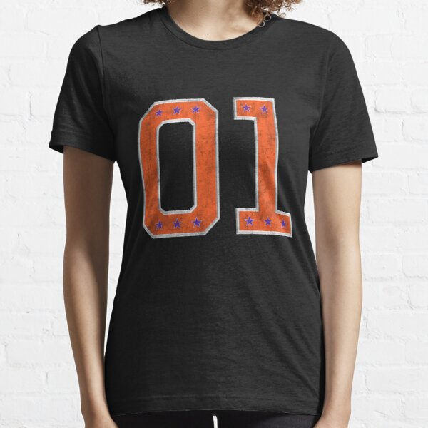 01 General Lee Style Essential T-Shirt
