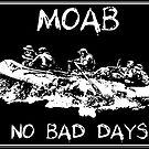 Moab - Rafting - No Bad Days by strayfoto