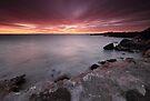 Sunrise Guichen Bay by KathyT
