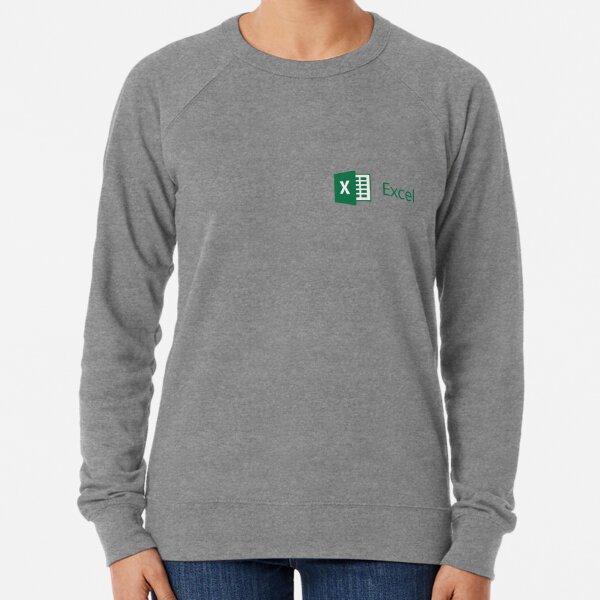 excel Lightweight Sweatshirt
